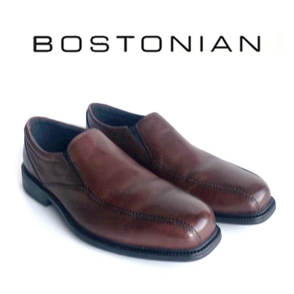bostonian slip on